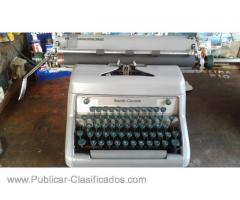 vendo maquina de escribir marca Smith-Corona