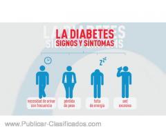 Consultorio de Diabetes