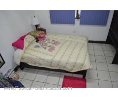 suite amueblada Escandon Condesa
