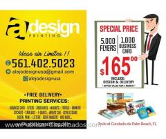 Seguimos enfocados  Believe in yourself  ADESIGN Printing & Signs  Todo el condado de palm beach