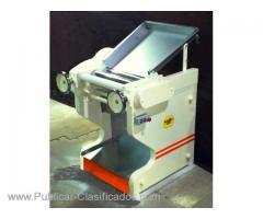 Vendo Laminadora industrial para pastas frescas de 600 mm