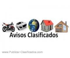 Publica Vende Compra Permuta Arrienda en www.chile123.cl