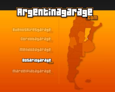 RosarioGarage