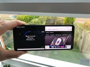 Revisión de Sony Xperia 10 II